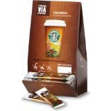 Buy Starbucks Via Ready Brew Coffee Online