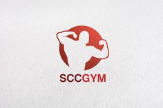 Fitness, Gym, Club Logo Templates by Design Studio Pro on Creative Market