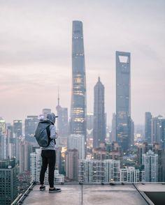 @coteetciel  shanghai. by reycanlasjr