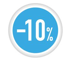 10% Rabatt