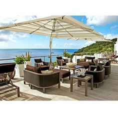 Enjoy a professionally managed property in an exclusive location, with outstanding amenities and attentive personal service at Ce´Blue Villas and Beach Resort Outdoor Furniture Sets, Outdoor Decor, Beach Resorts, Garden Art, Outdoor Living, Living Spaces, To Go, Places, Terraces