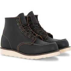 Red Wing Shoes 3456 CHELSEA Pecan Damen Chelsea Boots braun