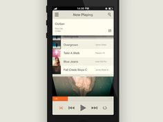 Flip the Cube: Playlist