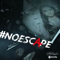 Who is ready for the PLL Winter Premiere TONIGHT at 8pm/7c? We're getting so close! There's #NoEscApe! | Pretty Little Liars