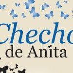 [Lançamentos] Checho de Anita, Adriana Vargas – Editora Ella