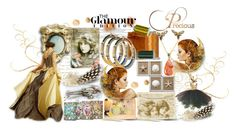 """""""Glamorous  items from glamorous Etsy Shop !"""" by adelemarano ❤ liked on Polyvore featuring Zolà, Hostess and vintage"""