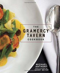 The Gramercy Tavern Cookbook >>> For more information, visit image link.
