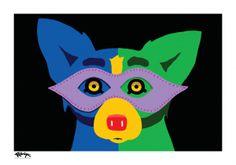 Mardi Gras 2015 Released - George Rodrigue Studios