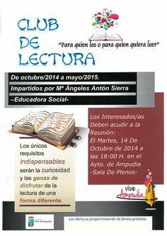 Club de Lectura (2015)