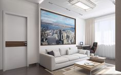 дизайн проект квартиры 3