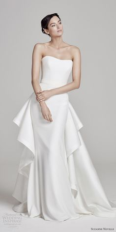 Sophisticated Wedding Gowns