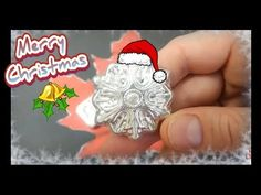 Merry Christmas. This week I picked up a silver snowflake & London Coin ...