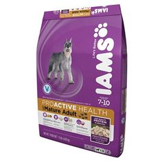 Iams Active Maturity Dog Food -- Find out more about the great product at the image link. (Note:Amazon affiliate link)