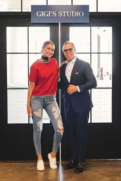 Gigi Hadid is Tommy Hilfiger's new brand ambassador, with the partnership set to begin with her debut collection of women's sportswear, footwear and accessories, as well as a fragrance in autumn/winter 2016.