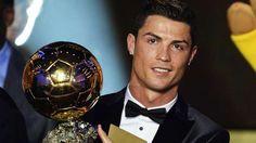 FIFA Ballon d'Or 2015 : les trois finalistes sont...