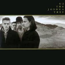 """1987 Esce e subito trionfa """"The Joshua tree"""" degli U2, uno dei più grandi album di musica rock della storia."""