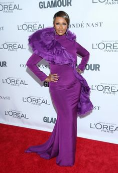 L'oréal Paris, Color Of The Year, Pantone Color, Ultra Violet, Shades, Glamour, Formal Dresses, Purple, Fashion