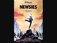 Seize the Day from Disney's Newsies (1992)  Performed by David Moscow and Newsies Ensemble   * I do NOT own anything    Lyrics:    Open the gates and seize the day.  Don't be afraid and don't delay.  Nothing can break us,  No one can make us give our rights away.  Arise and seize the day!    Now is the time to seize the day!   (Now is the time to seize the d...