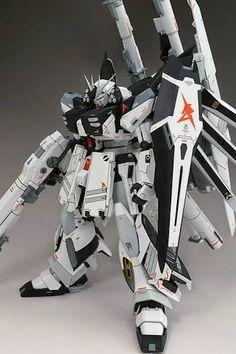 「Nu Gundam HWS」の画像検索結果