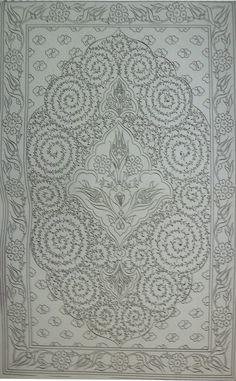 Pano desenleri