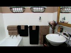 Chudá rodina neměla mnoho peněz na renovaci koupelny. Toto s ní udělali! Naprosto úžasné! | NávodyNápady.cz