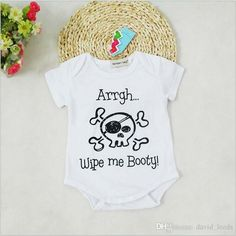 I found some amazing stuff, open it to learn more! Don't wait:http://m.dhgate.com/product/retail-2016-new-summer-baby-skull-rompers/389937405.html