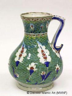 Discover Islamic Art - Virtual Museum - object_ISL_uk_Mus03_29_en
