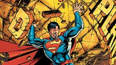 Wie jetzt? Clark Kent haengt den Job als Journalist beim 'Daily Planet' an den Nagel (und wird - Blogger)??? #Superman