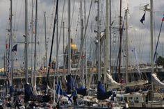 Идея популяризации морских прогулок на частных судах разбилась о жестокую экономическую реальность