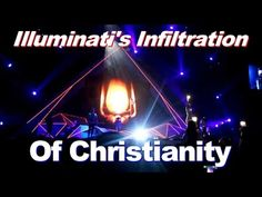 ▶ 7/11/2015 - Illuminati Infiltration of Christianity - Music Artists, Churches & Organizations - YouTube