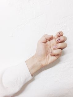 minimal nails - Google Search