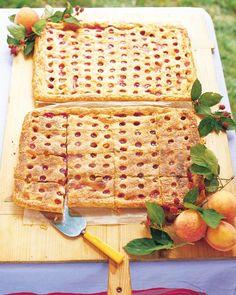 Slab Pie Pate Brisee - Martha Stewart Recipes