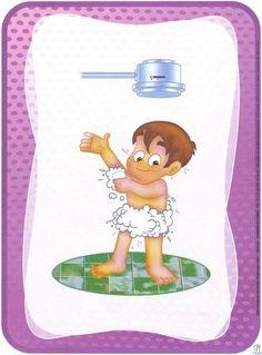 Cartazes sobre higiene - hábitos saudáveis cartazes sobre higiene para imprimir