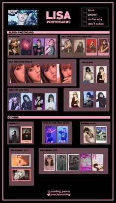 Pastel Wallpaper, Iphone Wallpaper, Polaroid Decoration, Blackpink Debut, Blackpink Poster, Tumblr Drawings, Cute Wallets, Blackpink And Bts, Blackpink Photos