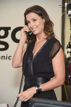Bridget Moynahan Photos Photos - Actress Bridget Moynahan attends Annual Charity…