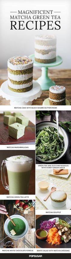 Matcha Maker, Matcha Maker — Make Me a Batch