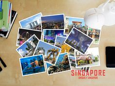 Bacall Associates - Singapore Travel Guide for First-Timers