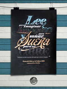 25 Creative Typography Graphic Designs for your inspiration