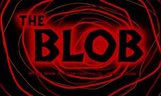 The Blob (1958) Blu-ray movie title