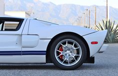 2005 Ford GT 2dr Coupe Coupe - 1FAFP90S95Y400391 - 19