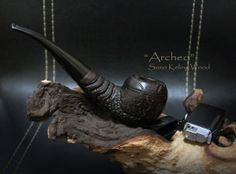 My tobacco pipe- Archeo I