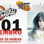 01 de Dezembro 2012 Tania Levy estara no Programa Movimento J... on Twitpic