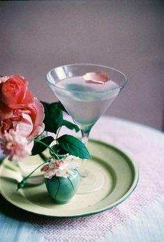 Rosetini cocktail recipe.