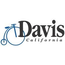 City of Davis in California