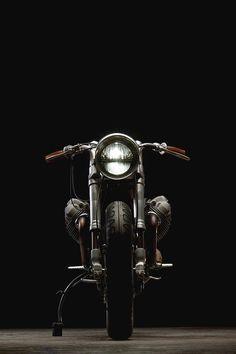 Moto Guzzi 850 Beto by Revival Cycles