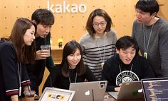 Kakao aims to be on the Lifestyle Platform - http://www.kakaotalkdownload.com/kakao-aims-to-be-on-the-lifestyle-platform