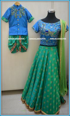 #Mother and son same dress designs by Angalakruthi #mom and son dress family concept designs #full family same dress designs  #mom and me designs bangalore india