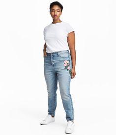 40f514370e88 17 bästa bilderna på Clothes | H&m fashion, Pockets och Plus size ...