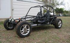 doone+buggie | dune buggy done!