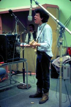 Mike Bloomfield - Columbia Studios,Chicago, Dec. 7, 1964
